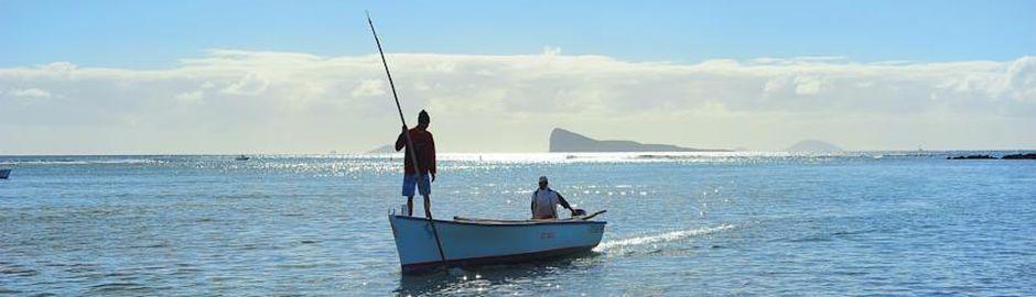Le Canonnier Mauritius Sailing
