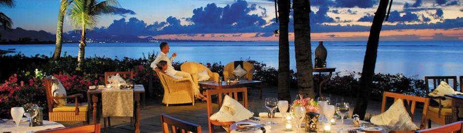 Le Victoria Mauritius Sundowners