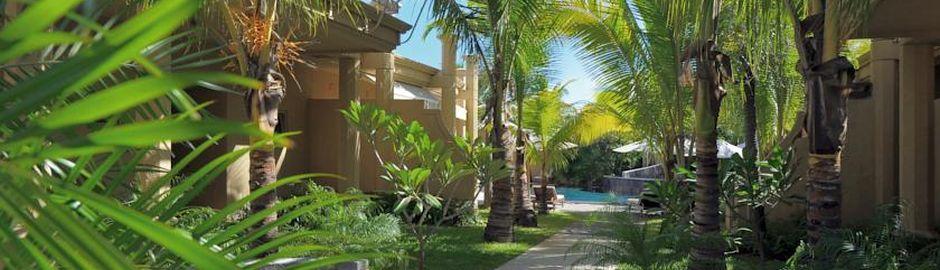 Le Mauricia Hotel Mauritius Gardens