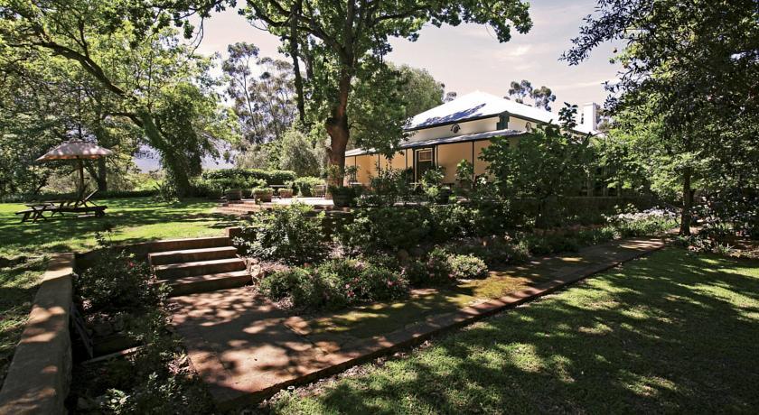 Bartholomeus Klip cottage