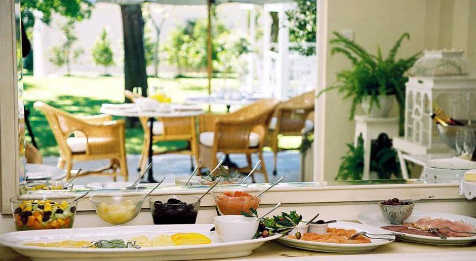 Rosenhof Country House Dining