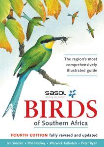 Sasol Birds