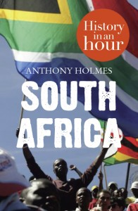 South Africa history in an hour