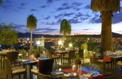 Greatest Africa © Hotel Heinitzburg