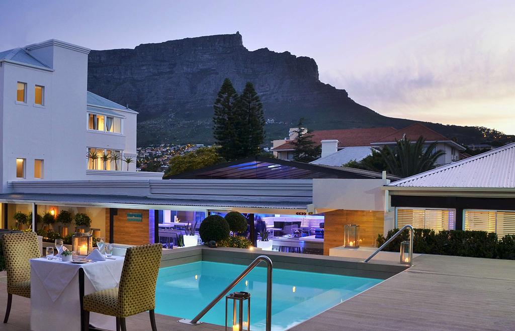 The Cape Milner Hotel