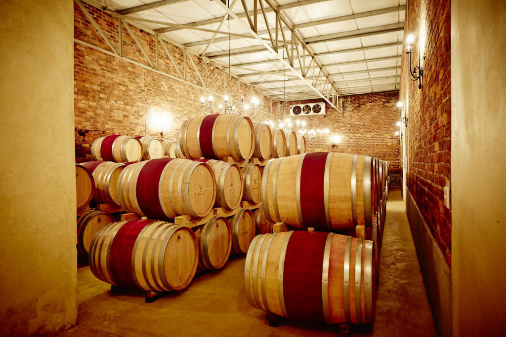 Webersburg Wine Estate