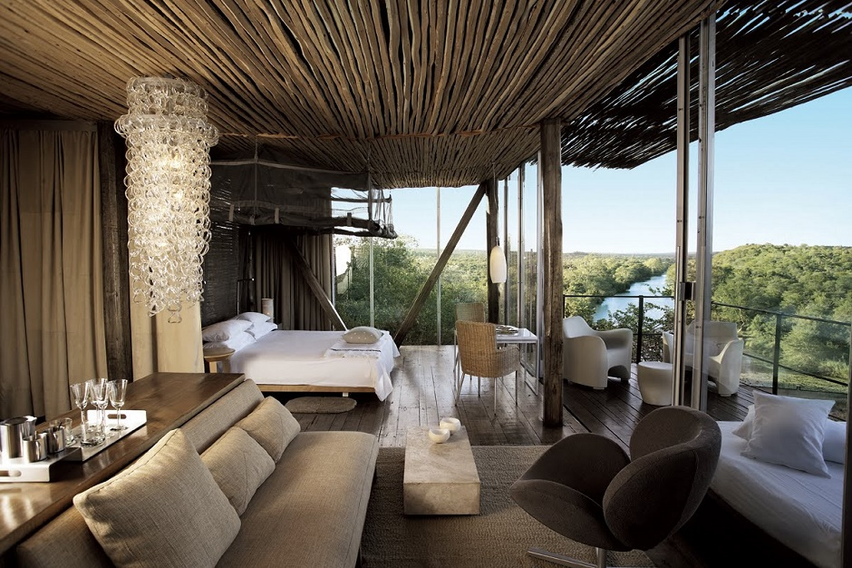 World Class African Safari