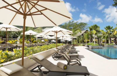 The H Resort Beau Vallon
