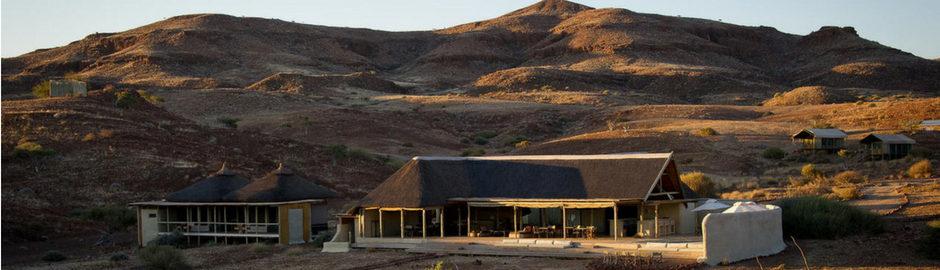 damarland camp