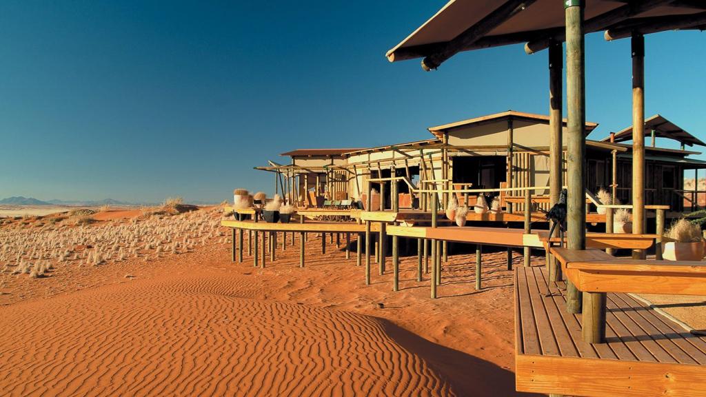 Dunes Lodge