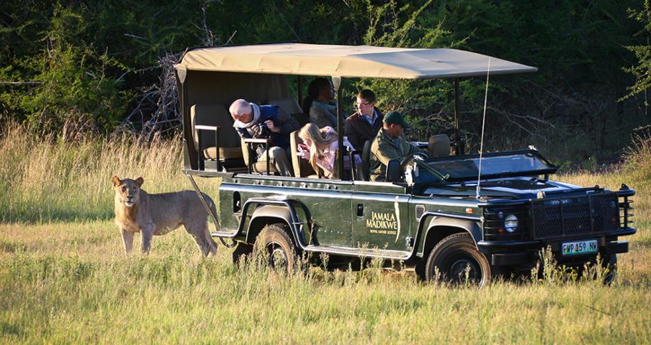 Malaria Free Safaris