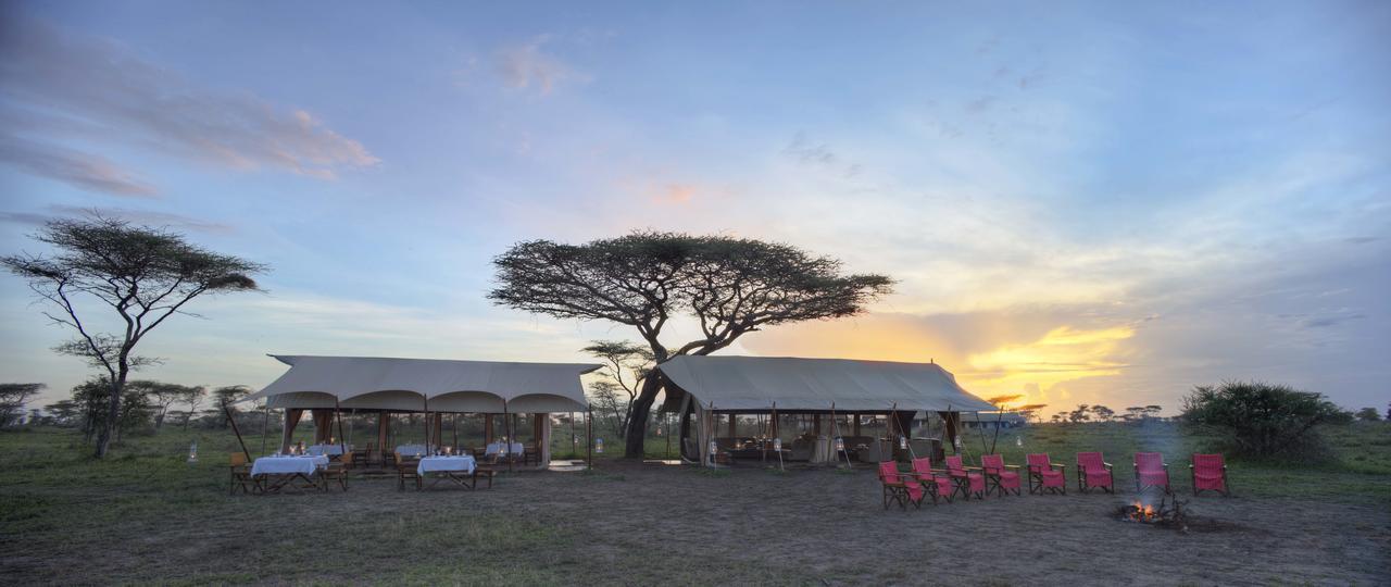 Serengeti Under Canvas