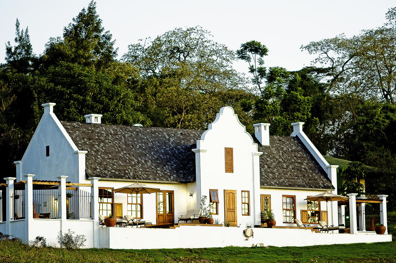 Manor at Ngorongoro