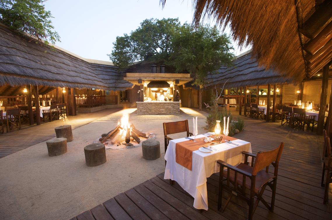 kapama river lodge